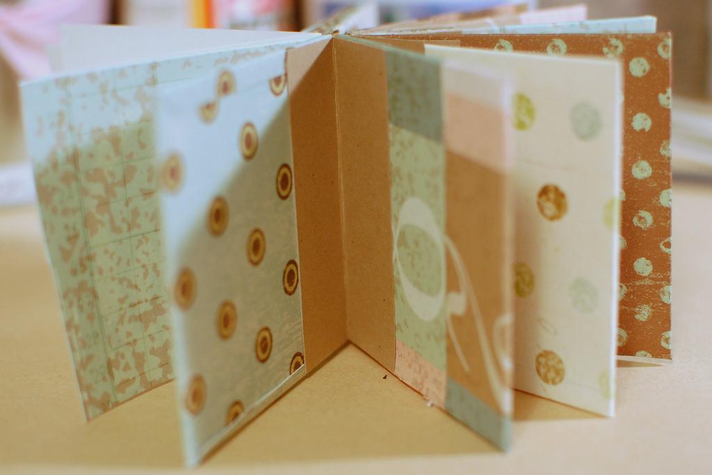 Adorable Mini Board Book